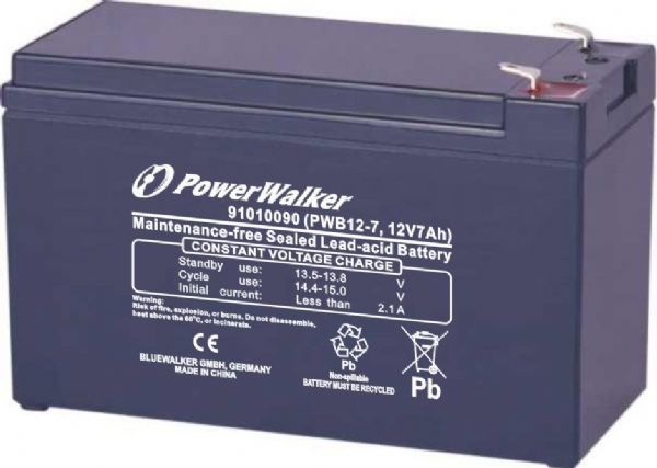 PowerWalker PWB12-9 Replacement Battery
